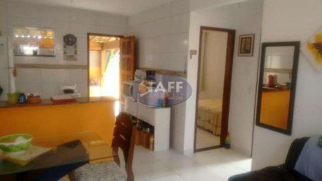 TAYY-Casa com 2 quartos à venda, 50 m² por R$ 100.000 Unamar - Cabo Frio/RJ CA0906 - Foto 5