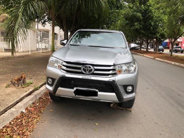 Toyota Hilux 16/17