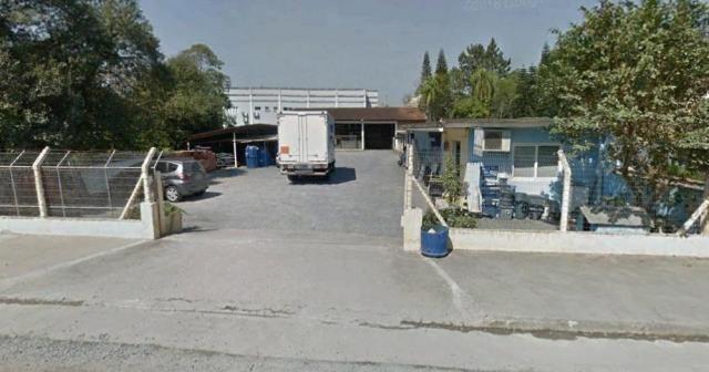 Terreno à venda em Atiradores, Joinville cod:1226 - Foto 4