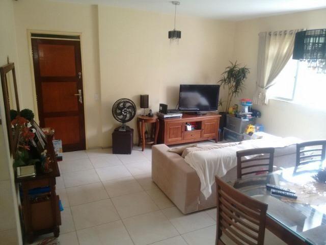 Apartamento com 3 dormitórios à venda, 89 m² por R$ 319.000 Meireles - Foto 6
