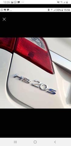 HB 20s Sedan 1.6 / */ - Foto 2