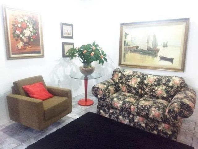 CA1792 Casa Residencial na Cidade dos Funcionários, 3 quartos, 3 vagas de garagem - Foto 14