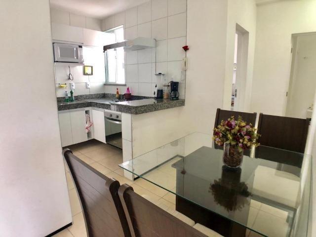 AP0629 - Paço de Messejana - Apartamento 3 quartos, 2 vagas e lazer completo - Foto 12