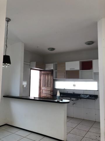 Alugo casa no Araçagy/rua do mandacaru - Foto 5