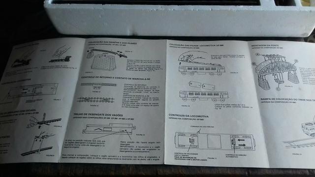 Ferrorama xp 200 - Foto 3