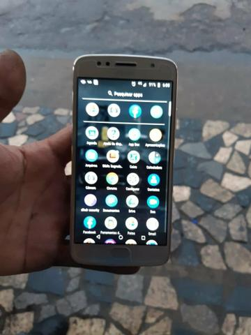 Moto G5s plus novo apenas venda