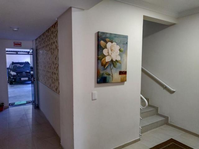 Apartamento à venda com 3 dormitórios em Saguaçú, Joinville cod:1656 - Foto 4