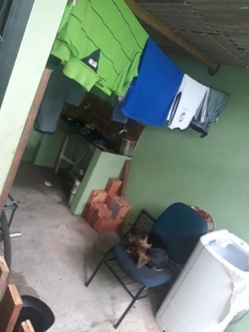 Troco essa casa em Manacapuru com uma em manaus - Foto 6