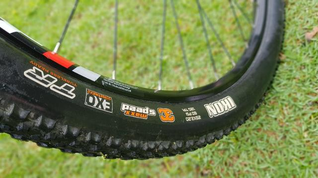 Bicicleta caloi elite carbon Original XT 12x Sem Juros - Foto 2
