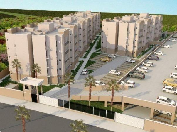 Vendo apartamento no bairro Passaré com 2 suítes e lazer completo por 167.000 - Foto 9