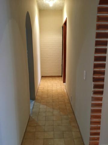 Guapimirim Casa Linear 2Qts com Quintal - Foto 10