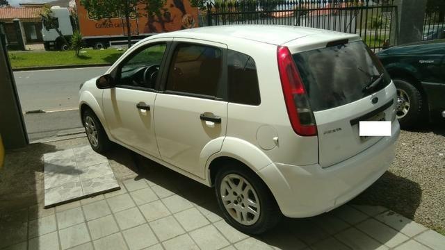 Ford Fiesta Flex - Foto 3