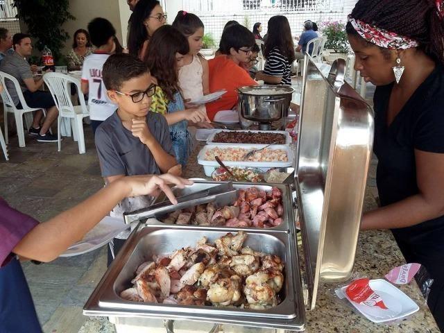 Churrasqueiro, buffet de churrasco, consultoria e organização de eventos - Foto 6