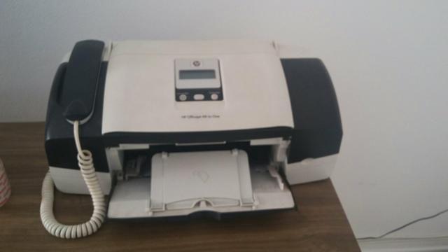 Vendo Impressora bem conservada - Foto 2