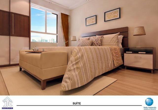 RS30 - Apartamento com 2 quartos em Piedade, poucos minutos da praia