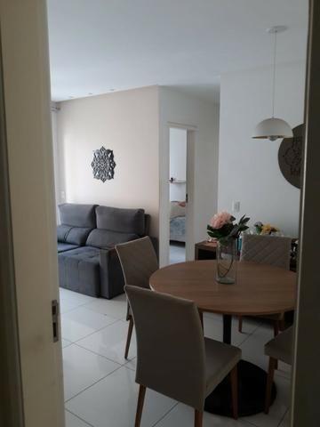 Apartamento 2 quartos condomínio Dream Park Valparaíso - Foto 3