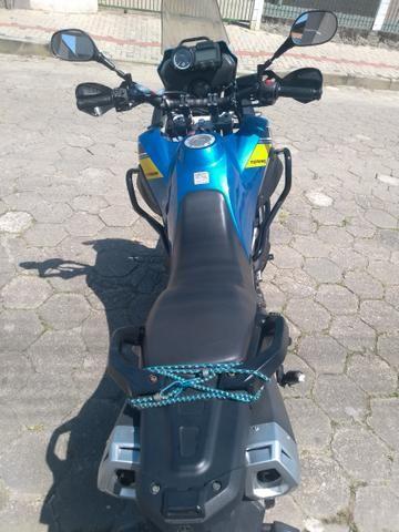 Moto XT 660 Z Ténéré - Foto 2