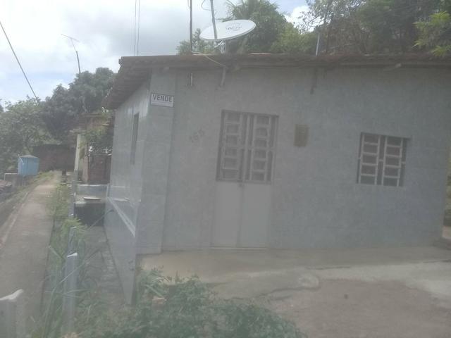 Vende casa centro de Camaragibe - Foto 4