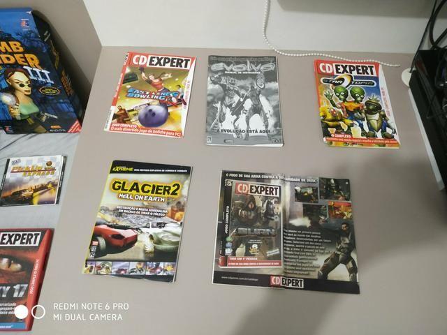 Jogos de colecionador - Foto 5