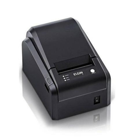 Impressora Não Fiscal Térmica Elgin I7 Usb - Foto 2