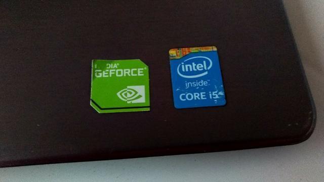 Dell com placa de video dedicada 2 gb + i5 + garantia e parcela no credito sem juros