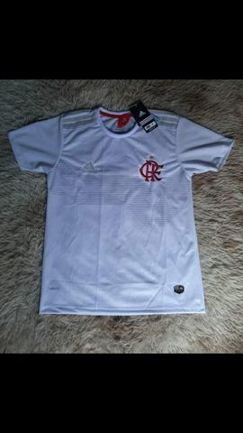 Camisas de time 1 linha - Foto 4
