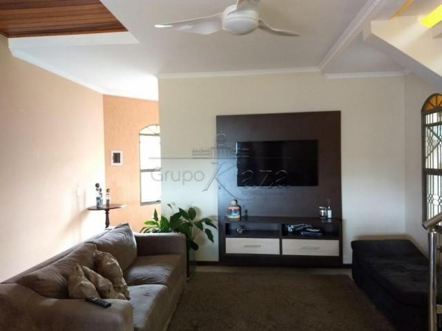 Casa à venda com 3 dormitórios em Jardim primavera, Jacarei cod:V32326SA - Foto 10