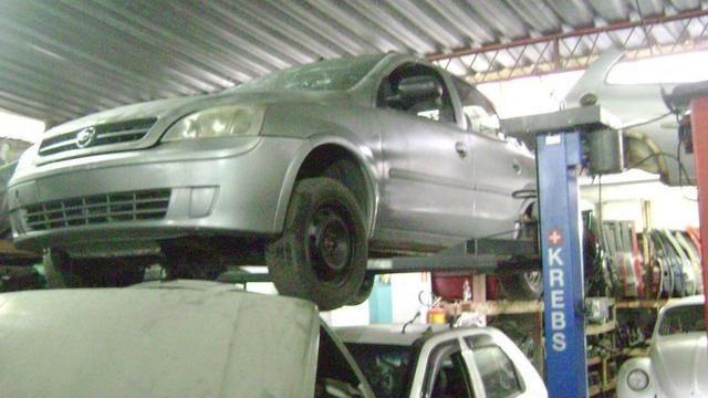 Peças Usadas Para Veículos Nacionais e Importados - Motor Câmbio Peças - CDV Credenciado - Foto 3
