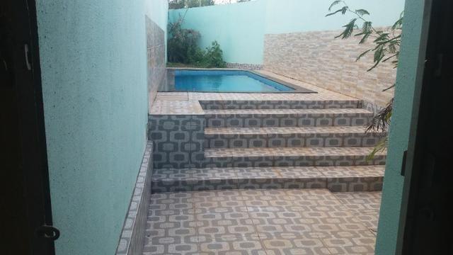 Casa ótimo preço c/piscina - Foto 14