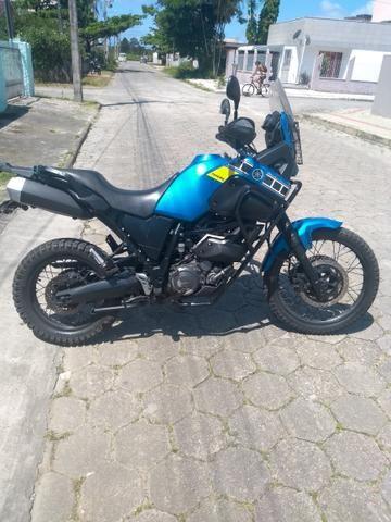Moto XT 660 Z Ténéré