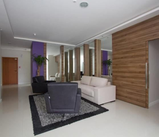 Apartamento à venda com 2 dormitórios em Anita garibaldi, Joinville cod:472 - Foto 10