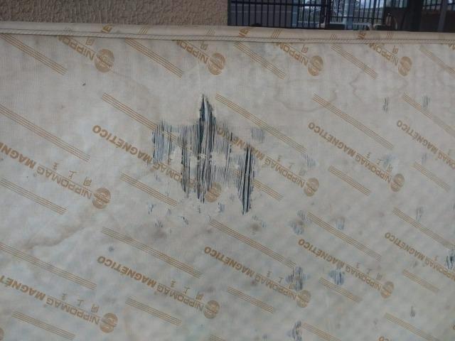 Colchão de Casal Magnético - Foto 5