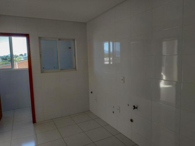 Apartamento à venda com 3 dormitórios em Saguaçú, Joinville cod:1656 - Foto 12