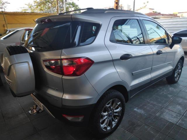 Ford EcoSport Freestyle 2.0 - Foto 3