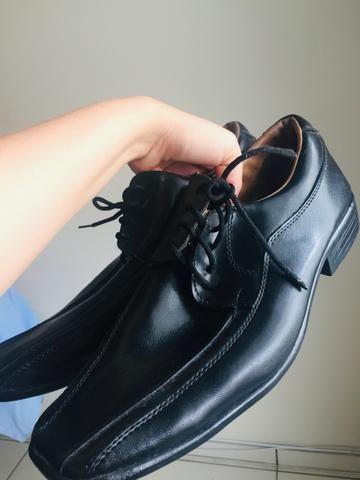 Sapato social n 40