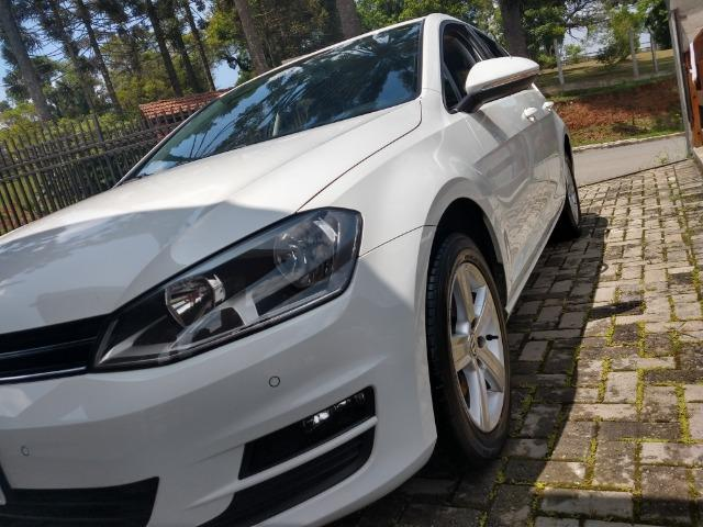 Golf TSI 1.4 Turbo 2015. R$ 57.500 - Foto 13