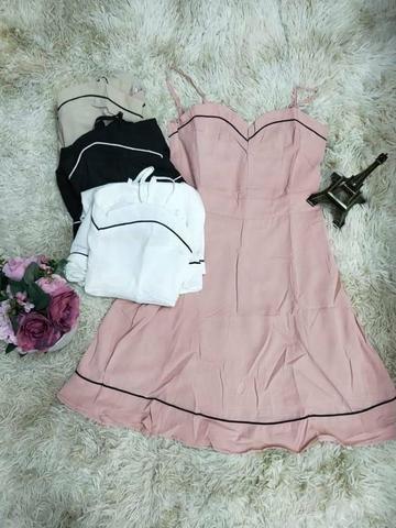 Vestido lindíssimo