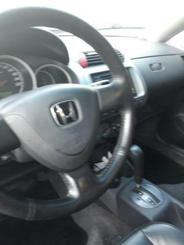 Honda Fit LXL 1.4 Automatico - Foto 4