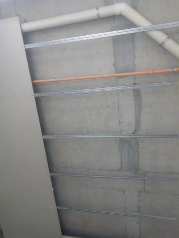 Forro de dry-wall 55 $ o m2 - Foto 3