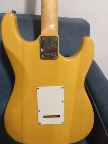 Guitarra para canhoto - Foto 2