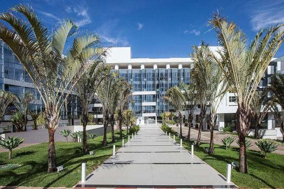 Sala Comercial - Asa Norte - ION - Foto 6