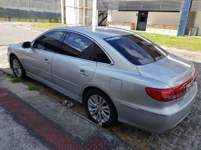 Hyundai Azera 2011 - Foto 3