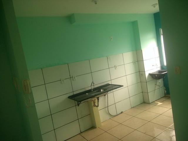 Apartamento + condomínio incluso - Foto 17