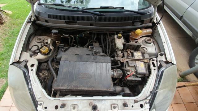 Ford KA Class 1.0 - Foto 8