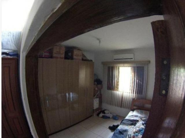 Casa com piscina e 2 quartos JD Ipes - Foto 2