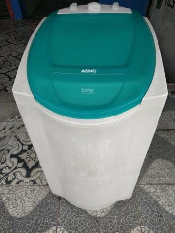 Tanquinho de lavar roupa - Foto 5