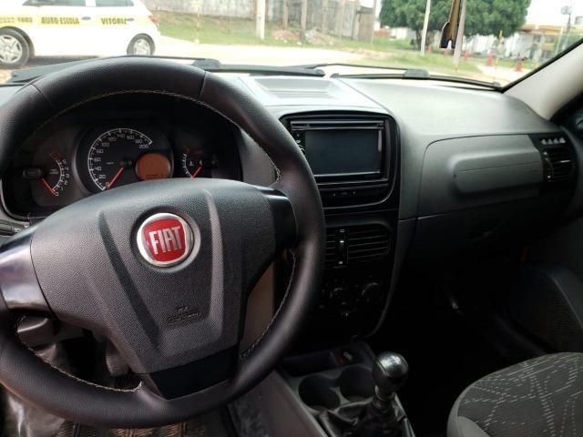 FIAT SIENA 2014/2015 1.4 MPI EL 8V FLEX 4P MANUAL - Foto 7
