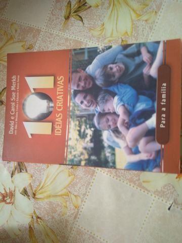 Cinco Livros por preço baixo - Foto 5