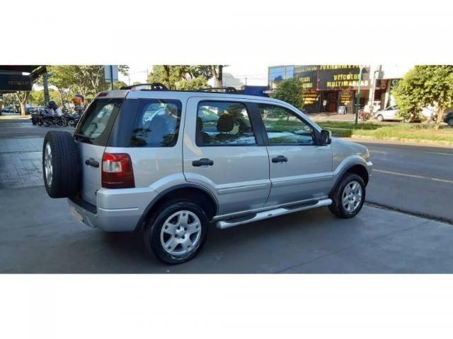 Ford EcoSport XLT 1.6 - Foto 4