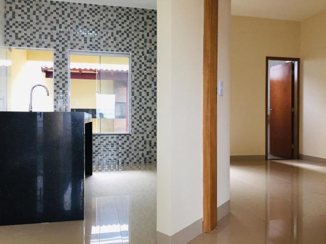 Casa 3 quartos, 1 suíte, Jardim Fonte Nova - Foto 5
